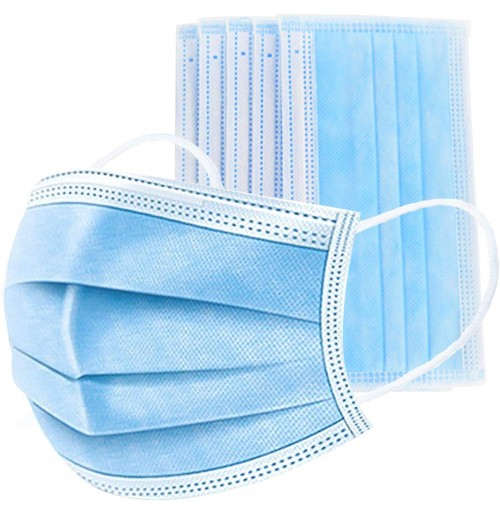 3 PLY Mask Pack of 10